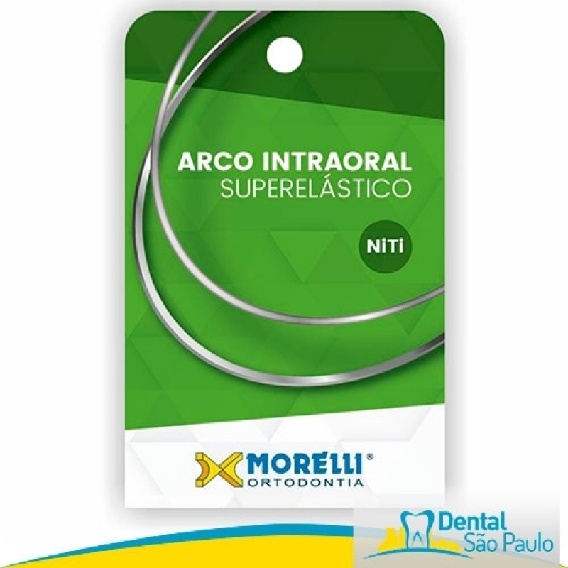 Arco Niti Morelli Preços Paiol Grande - Arco Niti
