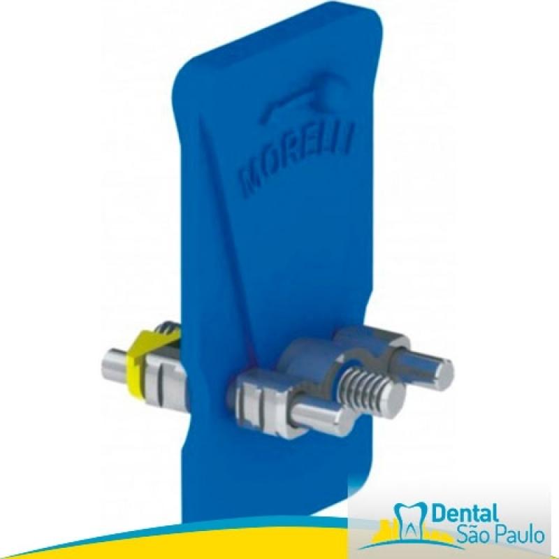 Dental Ortodontia de Produtos Morelli Preço Paraisolândia - Dental Ortodontia com Entrega Imediata
