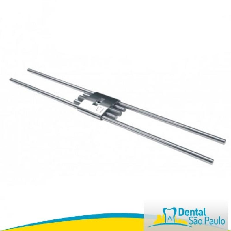 Dental Ortodontia de Produtos Morelli Valor Francisco Morato - Dental Ortodontia com Produtos Aditek