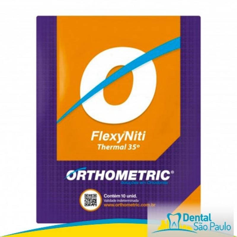 Dental Ortodontia Entrega Imediata Preço Paraisolândia - Dental Ortodontia Produtos Orthomertric
