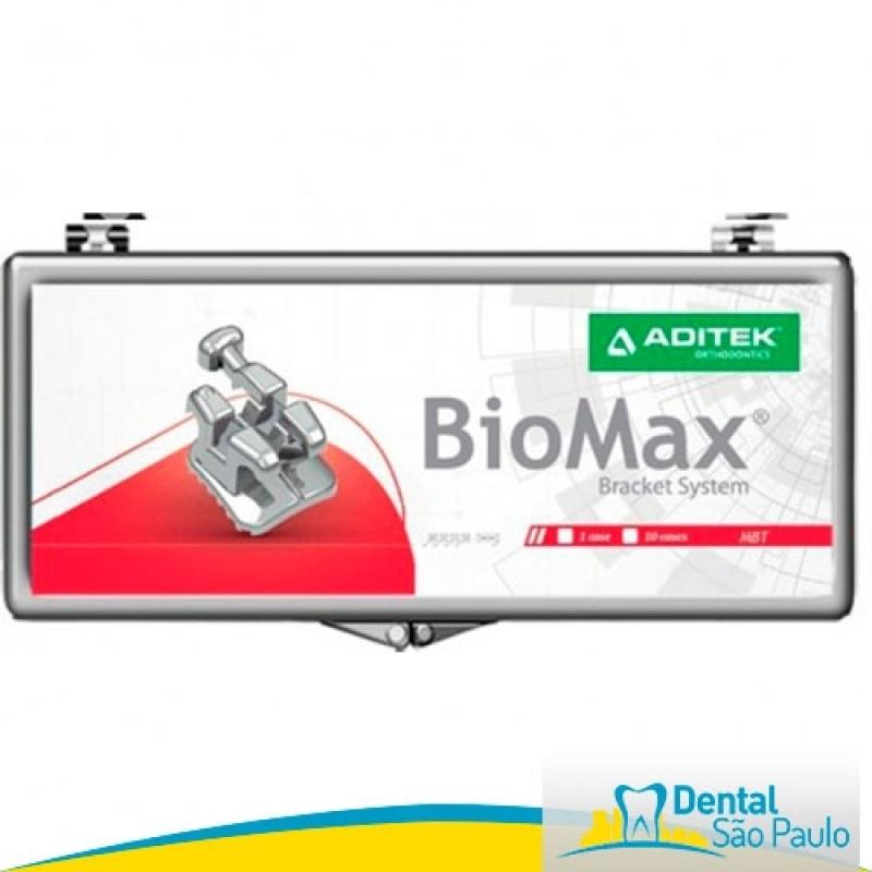 Dental Ortodontia Produtos Aditek Preço Jockey Clube - Dental Ortodontia Produtos Orthomertric
