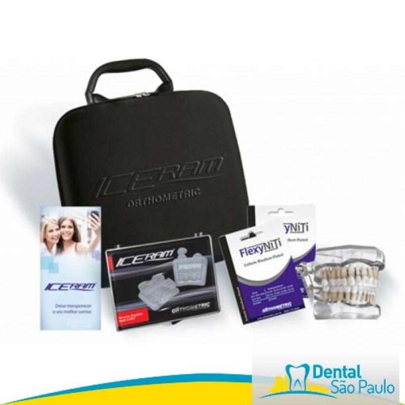 Dental Ortodontia Produtos Orthomertric Preço Bacaetava - Dental Ortodontia com Produtos Aditek