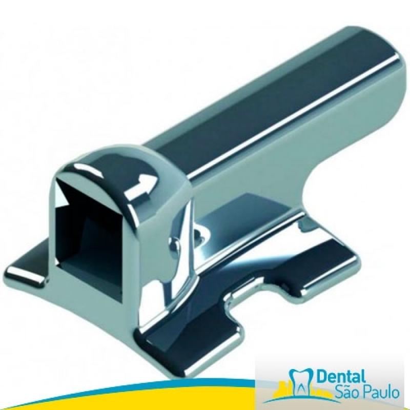 Onde Encontrar Dental Ortodontia de Produtos Morelli Limeira - Dental Ortodontia com Entrega Imediata