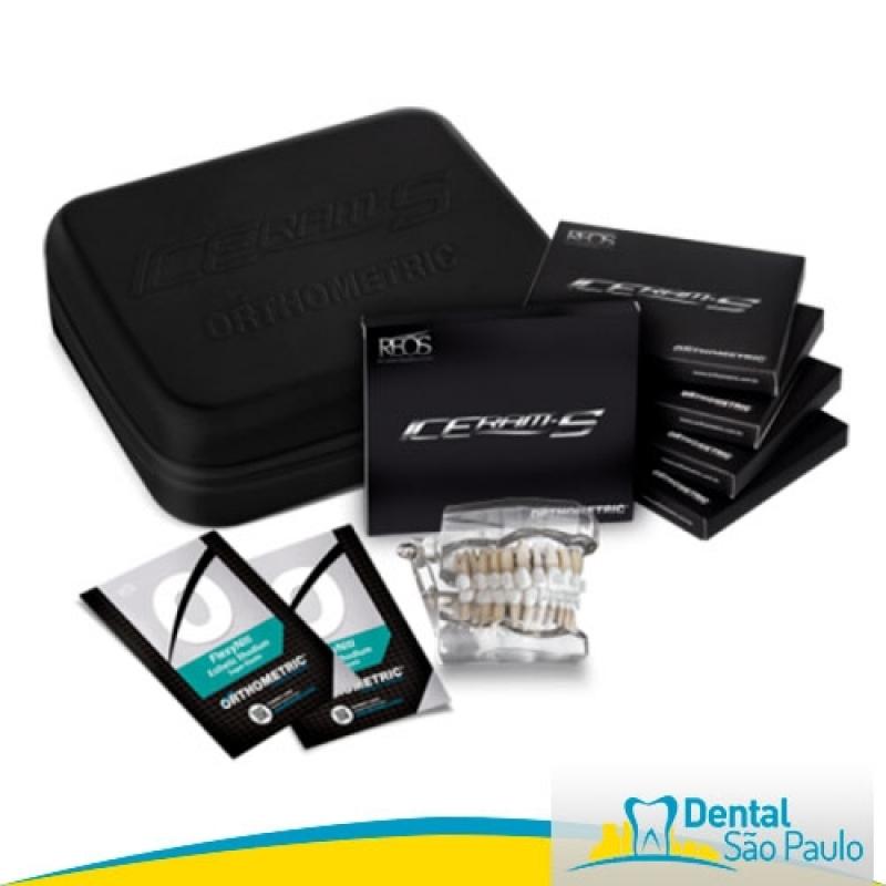Onde Encontrar Dental Ortodontia Produtos Orthomertric São José dos Campos - Dental Ortodontia com Produtos Aditek