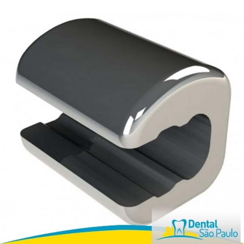 Onde Encontro Dental Ortodontia Roosevelt (CBTU) - Dental Ortodoncia