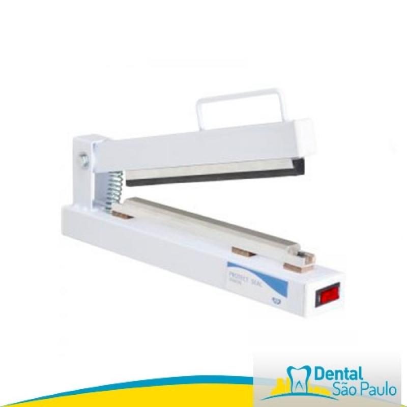 Seladora Odontológica Preço Penha - Seladora Odontológica