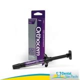 adesivos para colagem de braquete na ortodontia Campo Limpo