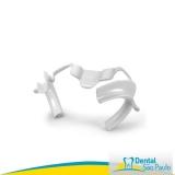 afastador de boca para ortodontia preço Campinas