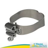 anéis e bandas ortodônticas preço Pirituba