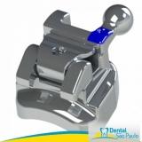 braquete autoligado para dentistas valores Cajamar