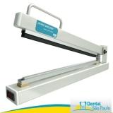 comprar seladora odontológica para selagem em papel grau cirúrgico Água Bonita