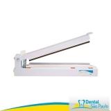 seladora odontológica guilhotina Bacaetava