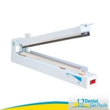seladora odontológica para selagem em papel grau cirúrgico Cajamar