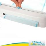 seladora para embalagem odontológica preço Santo Amaro